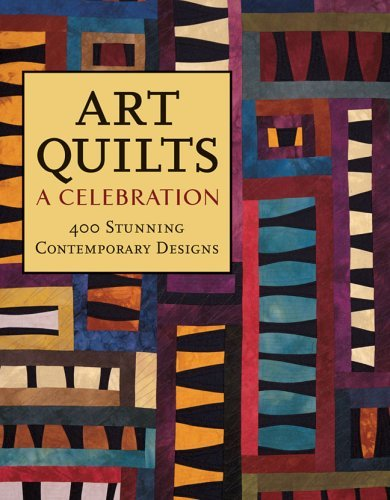 some thoughts about art quilts