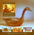 The McCleery Auction book